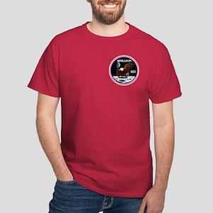 Apollo 18 (Movie) Dark T-Shirt