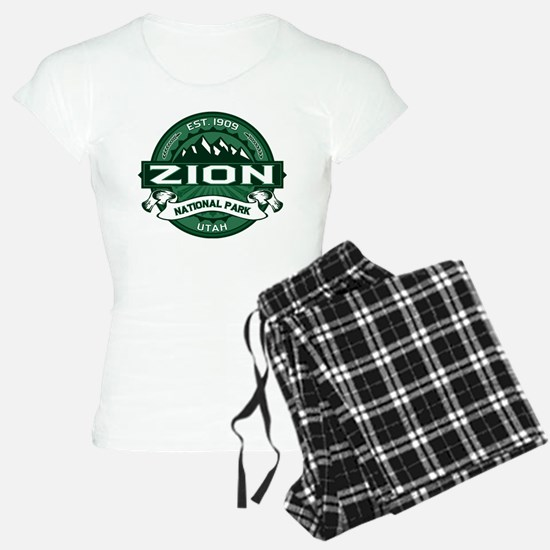 Zion Forest Pajamas