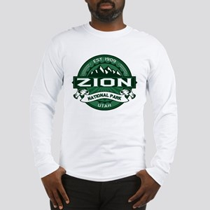 Zion Forest Long Sleeve T-Shirt