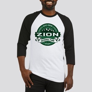 Zion Forest Baseball Jersey