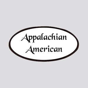 Appalachian American Patches