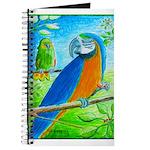 Flipping Birds Journal