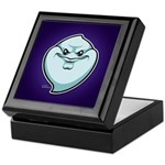 The Ghost Keepsake Box