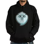 The Ghost Hoodie (dark)