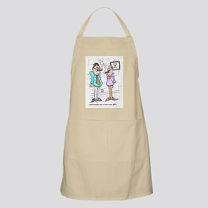 Show Ash Funny Cigar Gifts Apron