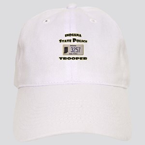 Indiana State Police Cap