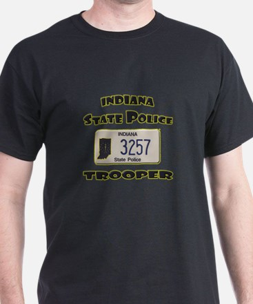 Indiana State Police T-Shirt