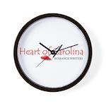 HCRW Wall Clock