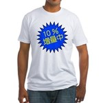 zouryou Fitted T-Shirt