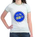 zouryou Jr. Ringer T-Shirt