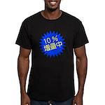 zouryou Men's Fitted T-Shirt (dark)