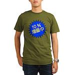 zouryou Organic Men's T-Shirt (dark)