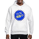 zouryou Hooded Sweatshirt