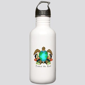 Save the Reef Stainless Water Bottle 1.0L