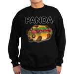 Panda Sweatshirt (dark)