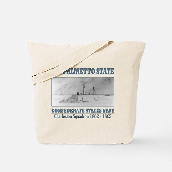 CSS Palmetto State Tote Bag
