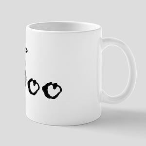 boo mug (11oz)