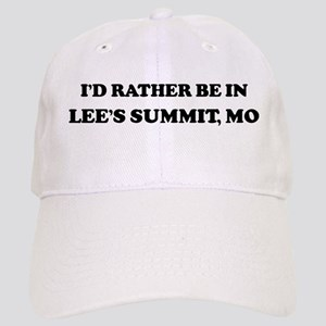 Rather be in Lee's Summit Cap