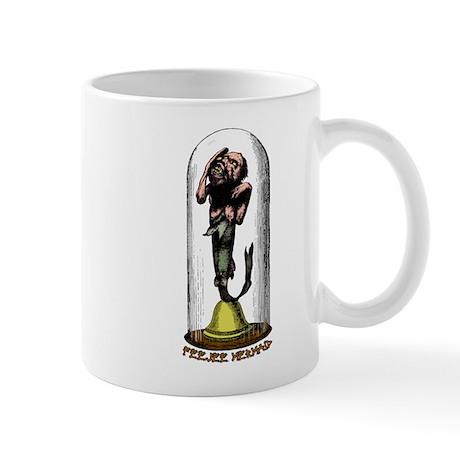 Feejee Mermaid Mug