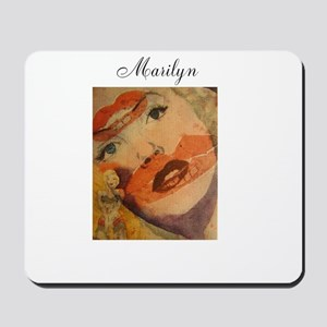Marilyn Collection Mousepad