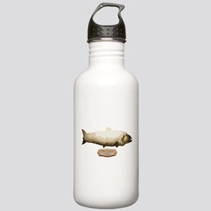 Fur-Bearing Trout Stainless Water Bottle 1.0L