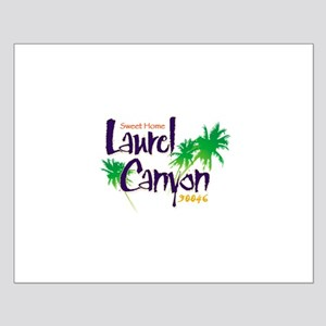 Sweet Home Laurel Canyon Small Poster