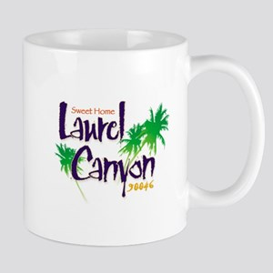 Sweet Home Laurel Canyon Mug