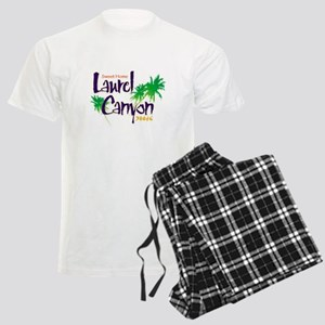 Sweet Home Laurel Canyon Men's Light Pajamas