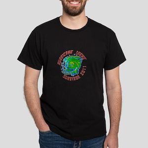 Hurricane Irene Survivor Dark T-Shirt