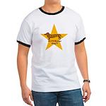 SuperStar Dog Ringer T