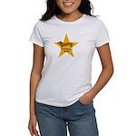 SuperStar Dog Women's T-Shirt