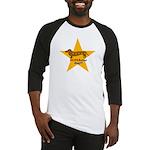 SuperStar Dog Baseball Jersey