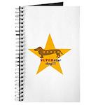 SuperStar Dog Journal