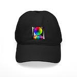 Color chart Black Cap