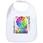 Color chart Bib