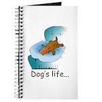 Dog's Life Journal