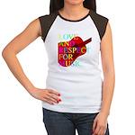 kuuma music 1 Women's Cap Sleeve T-Shirt