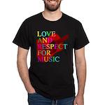 kuuma music 1 Dark T-Shirt