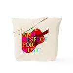 kuuma music 1 Tote Bag