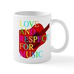 kuuma music 1 Mug