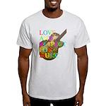 kuuma music 2 Light T-Shirt