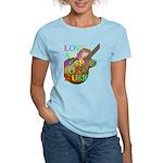 kuuma music 2 Women's Light T-Shirt