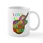 kuuma music 2 Mug
