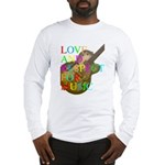 kuuma music 2 Long Sleeve T-Shirt