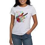 kuuma music 3 Women's T-Shirt