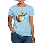 kuuma music 3 Women's Light T-Shirt