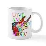 kuuma music 3 Mug