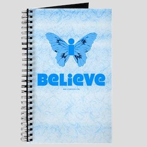 iBelieve Blue Journal