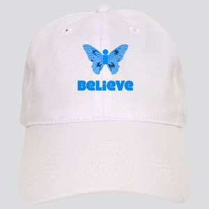 iBelieve Blue Cap