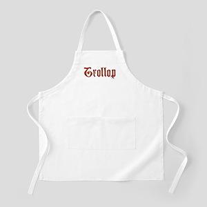Trollop BBQ Apron